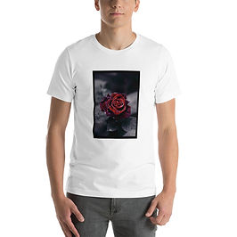 """T-Shirt """"Luxury"""" by Lilyas"""