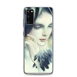 "Samsung Case ""Tavuk"" by Escume"