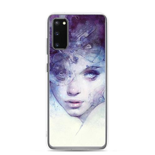 "Samsung Case ""Aeriel"" by Escume"