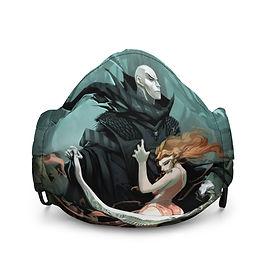 """Mask """"Thanatos"""" by el-grimlock"""