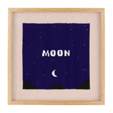 Moon (Rock The Boat)