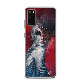 """Samsung Case """"Indifference"""" by Aegis-Illustration"""