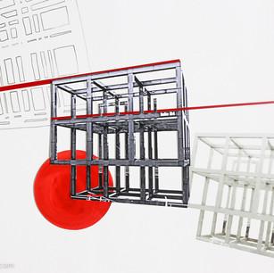 RedBall Paris - Site Study - Parc de la Villette