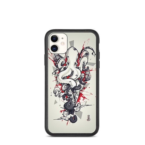 """iPhone case """"Octov3pres"""" by remiismeltingdots"""