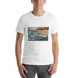 "T-Shirt ""Laguna Beach"" by chateaugrief"
