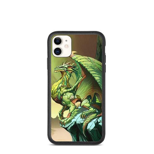 """iPhone case """"Esmeralda"""" by el-grimlock"""