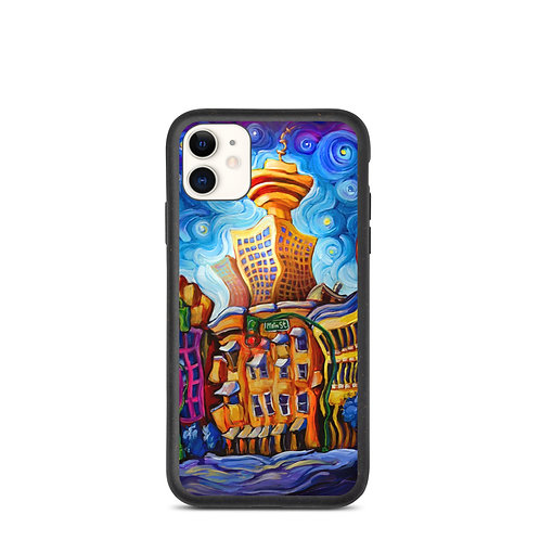 """iPhone case """"Alexander and Main"""" by LauraZee"""