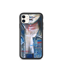 """iPhone case """"Bleed American"""" by MikeOncley"""