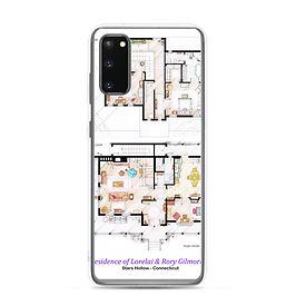 """Samsung Case """"Gilmore Girls"""" by NikNeuk"""