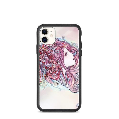 "iPhone case ""Virgo"" by Hellobaby"