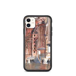 "iPhone case ""Malaga"" by Takmaj"