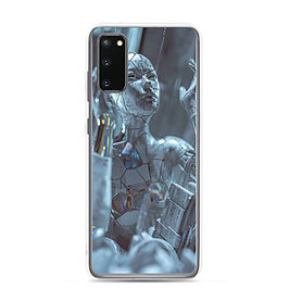 """Samsung Case """"Fragments"""" by thebakaarts"""
