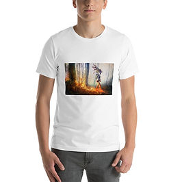 """T-Shirt """"Trust in Me"""" by Aegis-Illustration"""