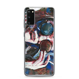 """Samsung Case """"MikeOncley"""" by Onjha"""