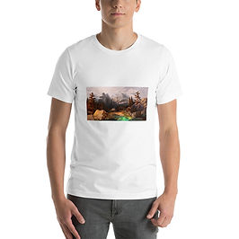 """T-Shirt """"Sonora Pass"""" by chateaugrief"""