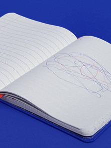 "Baron Fig ""Askew"" Notebook"