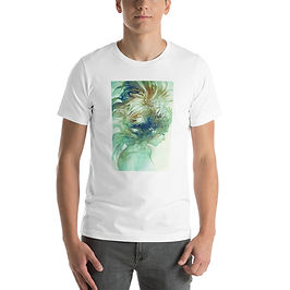 """T-Shirt """"Comb"""" by Escume"""