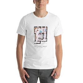 "T-Shirt ""Carrie Bradshaw"" by NikNeuk"