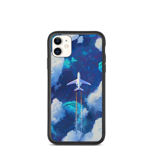 """iPhone case """"Everyday Discover"""" by RHADS"""