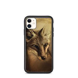 "iPhone case ""Fuchs"" by Culpeo-Fox"