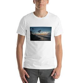 "T-Shirt ""7"" by Schelly"
