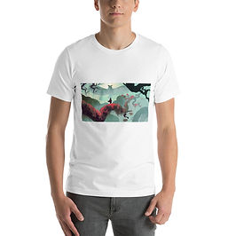 "T-Shirt ""Sekiro"" by Anatofinnstark"