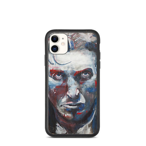 """iPhone case """"Stanley"""" by MikeOncley"""