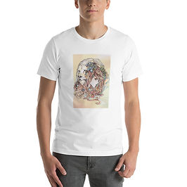 """T-Shirt """"Leo"""" by Hellobaby"""