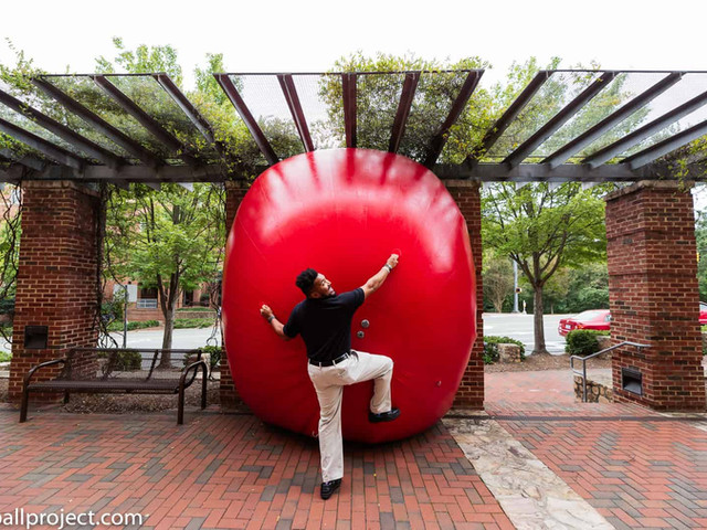 RedBall Chapel Hill