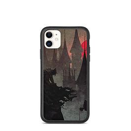 "iPhone case ""A Hoonter must Hoont"" by Anatofinnstark"