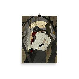 "Poster ""True Love"" by AbigailLarson"
