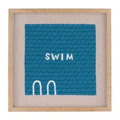 Swim (6.29am)