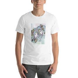 "T-Shirt ""Gemini"" by Hellobaby"