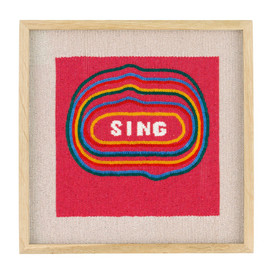 Sing (I Feel Nice)
