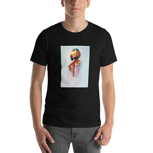"T-Shirt ""Deja Vu"" by Aegis-Illustration"