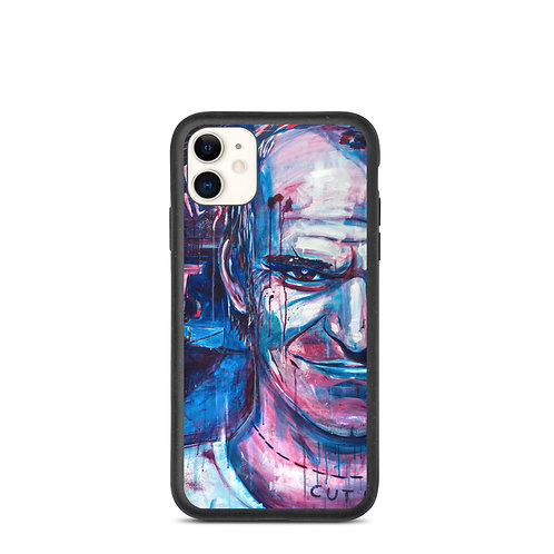 """iPhone case """"Rampage"""" by MikeOncley"""