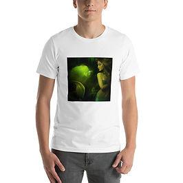 "T-Shirt ""The Mermaid"" by ElenaDudina"