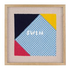 Swim (Moving Through)