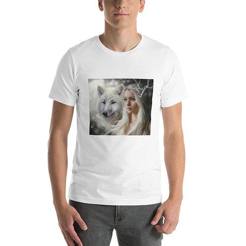 "T-Shirt ""Winter Somewhere"" by ElenaDudina"