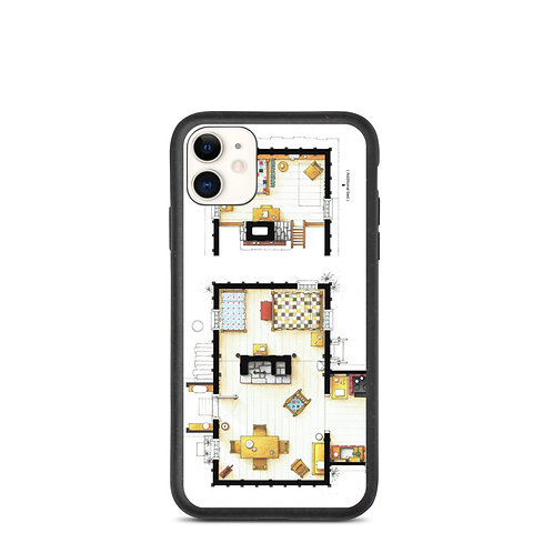 """iPhone case """"Little House on the Prairie"""" by NikNeuk"""
