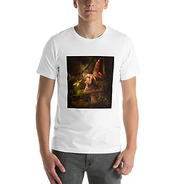 """T-Shirt """"El Bosque Magico"""" by ElenaDudina"""
