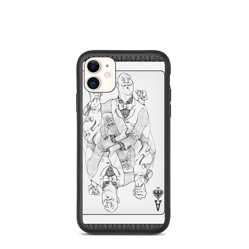 """iPhone case """"guytoprinthd"""" by remiismeltingdots"""