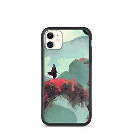 """iPhone case """"Sekiro"""" by Anatofinnstark"""