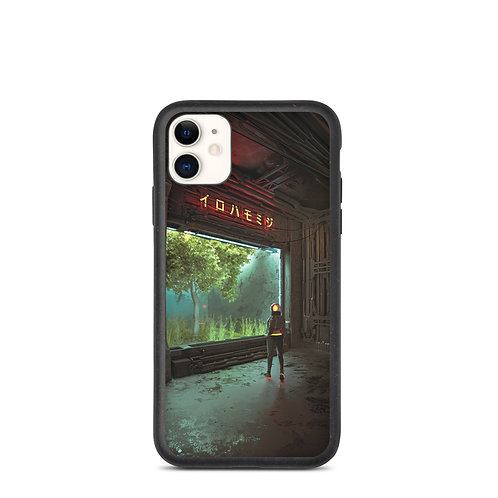 """iPhone case """"Remains"""" by thebakaarts"""