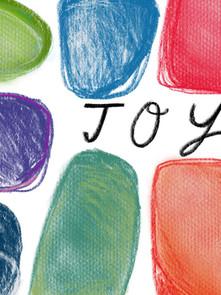 Joyful Heart Foundation Holiday Cards