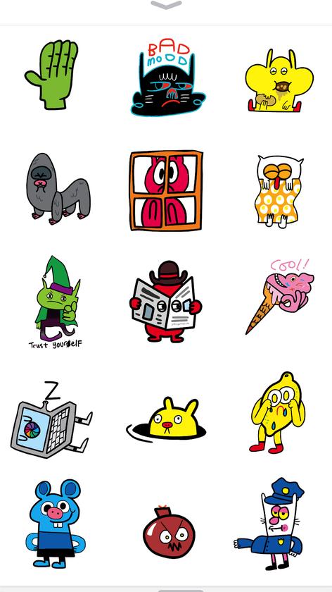 apple-stickers-jon-burgerman06png