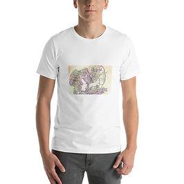 "T-Shirt ""Saggitarius"" by Hellobaby"