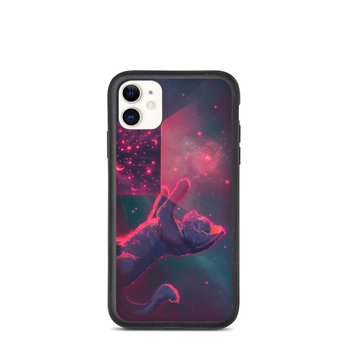 "iPhone case ""Ad Astra"" by JoeyJazz"
