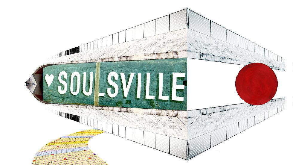 Soulsville USA (Memphis)
