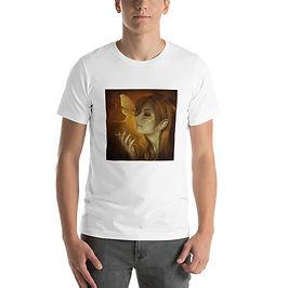 "T-Shirt ""Mariposas"" by ElenaDudina"